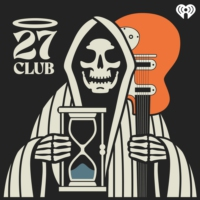 Logo of the podcast 27 Club