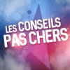 Logo of the podcast Les conseils pas chers