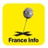 Logo du podcast franceinfo - Le lieu de l'info