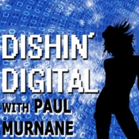 Logo du podcast Dishin' Digital