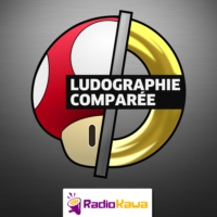 Logo of the podcast Le gameplay minimal dans Beat the Beat (Ludographie Comparée #9)