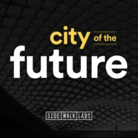 Logo of the podcast City of the Future