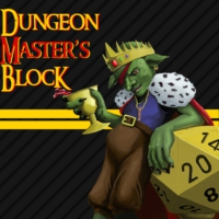 Logo du podcast DM-Nastics 81: Market for Magical Mayhem