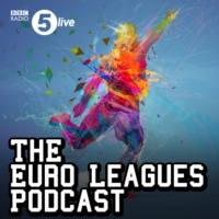 Logo of the podcast The Euro Leagues Podcast