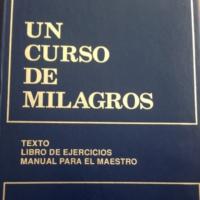 Logo of the podcast Lectura de Un Curso de Milagros.