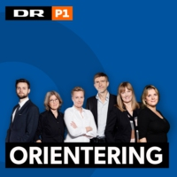 Logo of the podcast Orientering 2019-05-06