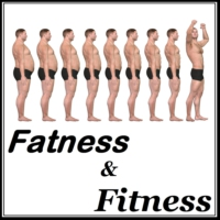 Logo du podcast Fatness And Fitness
