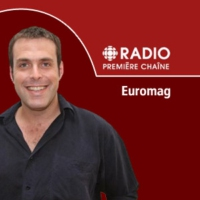 Logo du podcast Euromag 8 septembre 2012