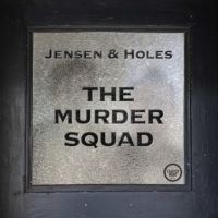 Logo of the podcast Jensen and Holes: The Murder Squad