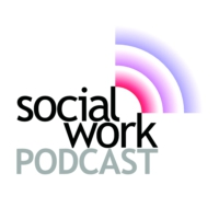 Logo du podcast The Social Work Podcast