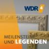 Logo of the podcast WDR 4 Meilensteine und Legenden