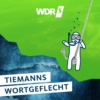 Logo of the podcast WDR 5 Quarks - Tiemanns Wortgeflecht