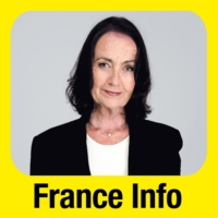Logo of the podcast franceinfo - Savoir être