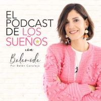 Logo of the podcast El Podcast de los Sueños