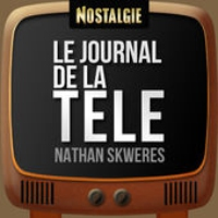 Logo of the podcast LE JOURNAL DE LA TELE - 18/05/2015 09h05