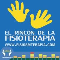 Logo of the podcast El Rincon de Fisioterapia