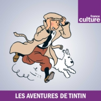 Logo of the podcast Les Aventures de Tintin