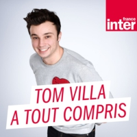 Logo of the podcast Quand Tom doit assurer l'animation de toutes les émissions de France Inter...