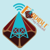 Logo du podcast Fandible: Geeky Topics Round Table