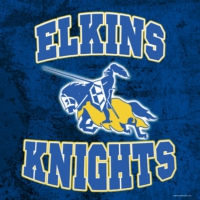 Logo du podcast Elkins Knights vs BF Terry Rangers Playoffs RD1