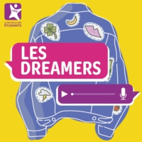 Logo du podcast Les dreamers