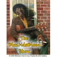 Logo du podcast The BluzNdaBlood Blues Podcast