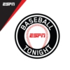 Logo of the podcast Baseball Tonight with Buster Olney