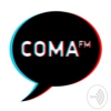Logo of the podcast coma.fm podcast