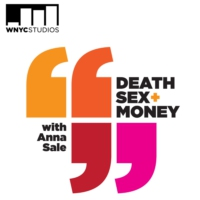 Logo du podcast Death, Sex & Money