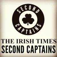 Logo du podcast Munster are back, Leinster styleee, marathons and seizures
