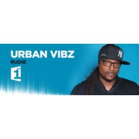 Logo of the podcast Urban Vibz / Outre-mer 1ère