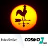 Logo du podcast COSMO Estación Sur