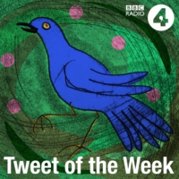 Logo du podcast Chris Packham's Tweet of the Week