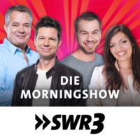 Logo of the podcast Podcast der SWR3 Morningshow vom 20.10.2017