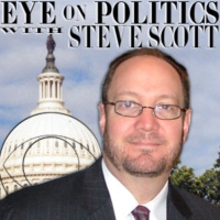 Logo of the podcast Politico's Chief Political Correspondent Glenn Thrush on Vice President Joe Biden's decision not to…