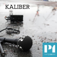 Logo of the podcast Kaliber