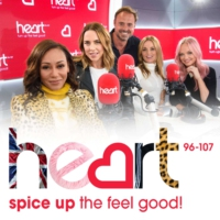 Logo of the podcast Spice Girls Reunion Podcast