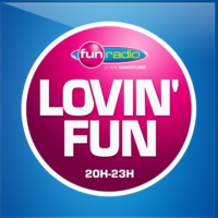 Logo of the podcast Lovin'Fun jeudi 25082016