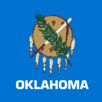 Logo of the podcast Oklahoma and the Movies