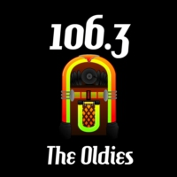 Logo of the podcast 106.3 The Oldies
