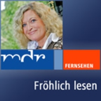 Logo of the podcast Fröhlich lesen vom 14. April 2016