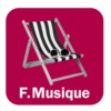 Logo of the podcast France Musique - Broadway plage