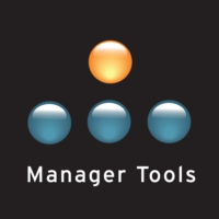 Logo of the podcast Manager Tools
