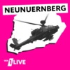 Logo of the podcast 1LIVE Krimi: NeuNuernberg