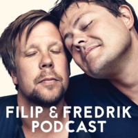 Logo of the podcast Filip & Fredrik podcast