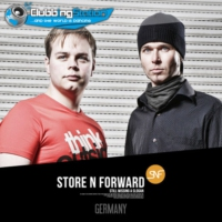 Logo du podcast Store N Forward podcast - #1