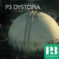 Logo du podcast P3 Dystopia