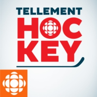 Logo du podcast Tellement hockey