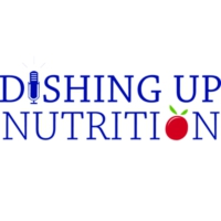 Logo du podcast Changing The Fast Food Habit | Dishing Up Nutrition