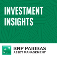 Logo of the podcast Investment Insights